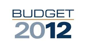 budget 2012 ERP software changes