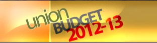 Union Budget 2012 Finsys